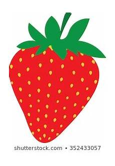 clipart pictures strawberry clipart images stock photos vectors