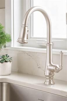 Kitchen Faucet Delancey Kitchen Faucet For Residential Pro