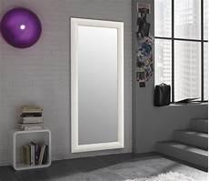 specchio da letto prezzi specchio a parete moderno oostwand