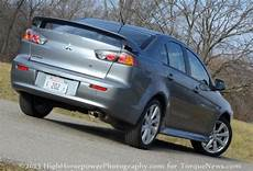 Mitsubishi Lancer Gt 2020 by The Back End Of The 2013 Mitsubishi Lancer Gt Torque News