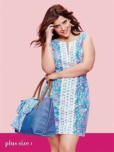 Lilly Pulitzer Plus Size Chart New Lilly Pulitzer For Target Shift Dress In Oh My Fans