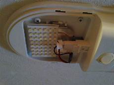 Installing Led Lights On Rv How To Install Led Lights In Any Rv For 3 Dollars A Piece