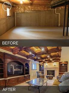 steve s basement before after pictures in 2019