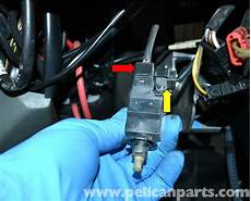 How Much To Replace Brake Light Mercedes Benz W124 Brake Light Switch Replacement 1986