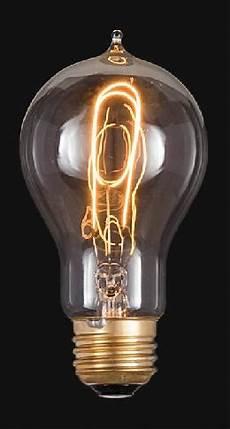Thomas Edison Light Bulb Thomas Edison Victorian Bulb 47090 B Amp P Lamp Supply