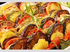 Roasted Vegetable Casserole recipe thanksgiving ideas