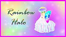 st s day royale high how to get the rainbow halo in royale high st