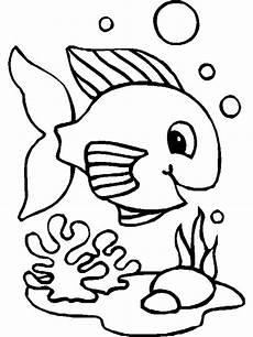 Ausmalbilder Fische Meer Ausmalbilder Fische 123 Ausmalbilder