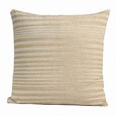 chenille large filled cushion covers cotton decorative