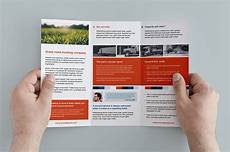 Photoshop Brochure Templates Free Trifold Brochure Template In Psd Ai Amp Vector