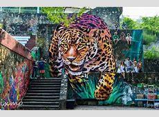 15 chefs d'oeuvre de street art difficiles à distinguer de