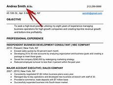 writing the perfect resumes how to write the perfect resume business insider