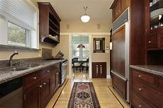 Kitchen Layout What You Need To When Designing A Galley Kitchen