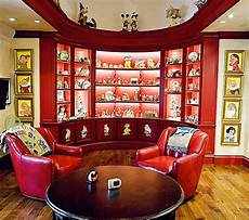 Disney Bedroom Ideas 25 Disney Inspired Rooms That Celebrate Color And Creativity