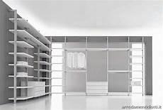 montanti per cabina armadio come progettare una cabina armadio