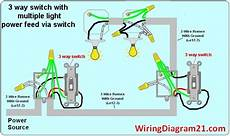 3 Way Switch Light And Outlet 3 Way Switch Wiring Diagram House Electrical Wiring Diagram