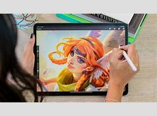 iPad Pro 2018 review: there's much for artists and