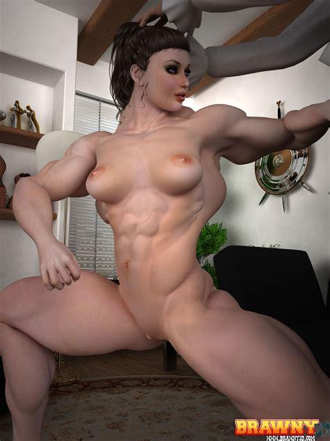 Kari Bryon Sexy Geek