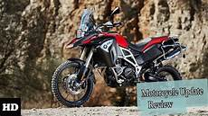 2019 bmw limited news 2019 bmw f800gs limited edition review look