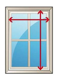 Window Measurements How To Measure Windows And Doors Betaview