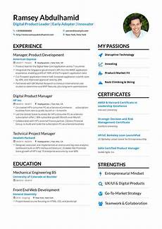 modern sales resume 2020 the best 2020 project manager resume example guide