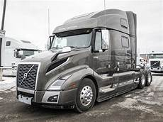 2019 Volvo Truck For Sale by 2019 Volvo Vnl 860