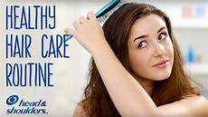 how to get healthy hair healthy hair tips