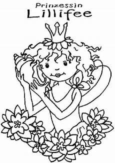 Malvorlagen Einhorn Prinzessin Lillifee Ausmalbilder Lillifee 15 Ausmalbilder Zum Ausdrucken