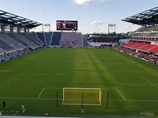 Audi Field Dc Seating Chart Audi Field Section 117 Rateyourseats Com