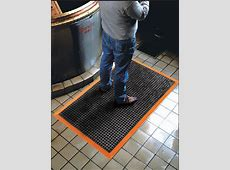 Industrial WorkSafe Anti Fatigue Mats are Anti Fatigue Mats by American Floor Mats