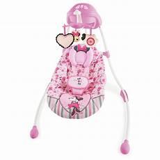 minnie mouse swing disney baby minnie mouse precious petals swing walmart