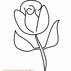 Ausmalbilder Blumen Zum Ausdrucken Blumen Malvorlagen Blumenschablone Malvorlagen Und