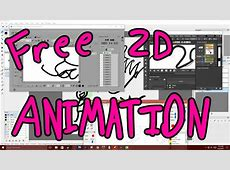 What Is the Best Free 2D Animation software? (FireAlpaca