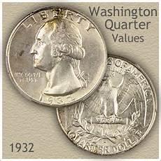 1932 D Quarter Value Chart 1932 Quarter Value Discover Their Worth