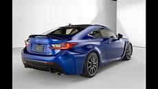 Lexus Rcf 2019 by 2019 Lexus Rc F Best Performances Coupe Review