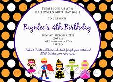 Sample Birthday Invitation For Kids Kids Birthday Party Invitation Wording Free Printable