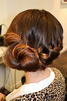 hair braid bun blvd