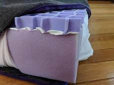 purple pet bed review the sleep sherpa