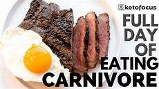 carnivore diet recipes day of carnivore diet