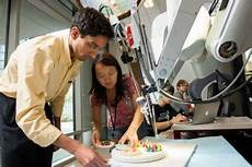 Degree In Robotics Program Note Johns Hopkins Now Offers Master S Degree In