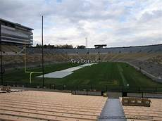 Ross Ade Stadium Seating Chart Rows Ross Ade Stadium Section 134 Rateyourseats Com