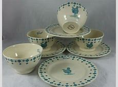 Primagera Made In Portugal Bread/ Butter/Salad Plates