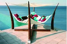 amaca da casa amaca matrimoniale outdoor beds and hammocs cortile