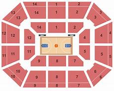 Alaska Airlines Arena Seating Chart Alaska Airlines Arena Seating Chart Amp Maps Seattle