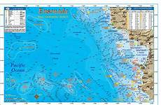 Baja Charts Ensenada Baja Directions