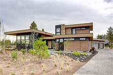 Modern House Floor Plans Free Modern Mountain Home Plan With Light And Airy Floor Plan