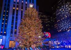 Rockefeller Tree Lighting Date 2015 Rockefeller Christmas Tree Lighting 2020 Date Best New 2020