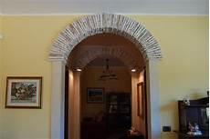 rivestimento arco interno rivestimento arco in pietra con claudio caruso decorazioni