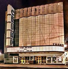 Buskirk Chumley Theater Seating Chart News Dark Carnival Film Festival Call For Entries The