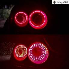 G35 Coupe Led Lights Infiniti G35 Coupe 03 06 Led Ghozt Taillights Yunique L